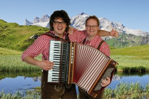Fifty Fifty Partyband - Oktoberfest