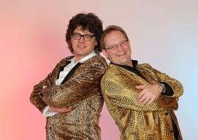 Jan-Peter Ruschmeyer und Carsten Jenzen